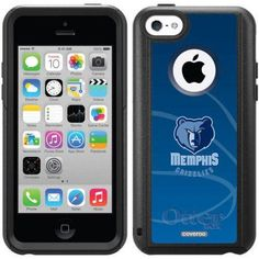 iPhone 5c OtterBox Commuter Series NBA Case