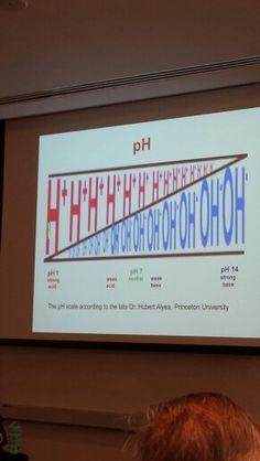 pH scale; http://www.chymist.com