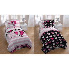 Disney Minnie Mouse Twin Bedding Collection