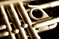 trumpet Trumpet Music, Musical Instruments, Musicals, Art Photography, Trumpet, Music Instruments, Fine Art Photography, Artistic Photography, Musical Theatre