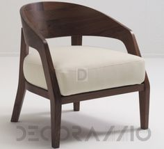 кресло Porada Alba, alba