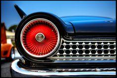 1961 - Ford Galaxie
