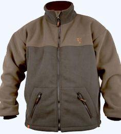 Fox Carp Sweatshirt