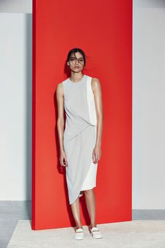 Camilla and Marc Resort 2015 Collection Slideshow on Style.com