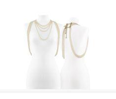 Costume jewelry - Fall-winter 2015/16 - CHANEL