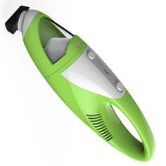 휴대용 진공 청소기 휴대용 진공 청소기 집진기 홈 흡인기 사용 집 자동차 사무실 VBW21 T50