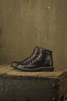 6780dc17742 25 Best Men's Boots and Shoes (Fall 2015) images | Fall shoes, New ...