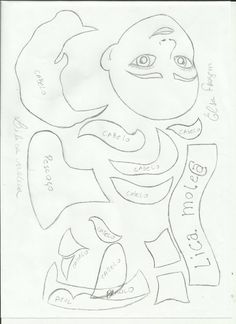 moldes-capa-de-caderno-EVA-princesa-Elsa-Frozen-meninas-escola-artesanato-1.jpg (1489×2048)