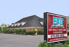 Exit Realty owned by my friends Bob and Jeri Lamb.