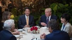Trump's Mar-a-Lago kitchen cited for food safety violations
