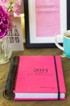 MNB Diary 2014 | Books and Diary by Lorna Jane Clarkson | Categories | Lorna Jane US Site