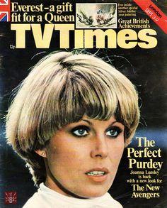 """somuchmorethantvtimes: """" TVTimes for London, 3-9 September 1977 """""""