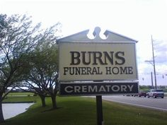 Funeral Homes With Really Bad Names