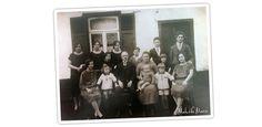 La Storia | Michele Moresi : La Famiglia Moresi in Belgio