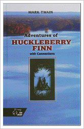 Lesson Plan from NovelWise Adventures Of Huckleberry Finn, Find A Book, Language Arts, Classroom, Teaching, How To Plan, School, Books, Class Room