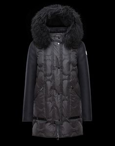 Get your Moncler Theodora while they last and before the cold hits!