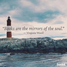 Happy Birthday Virginia Woolf! by scribd