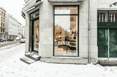 Dansk, Home & Lifestyle shop, Copenhagen | Guided by Cereal