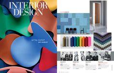magazine interior design - Google Search