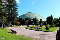 Porto - Palácio de Cristal -  Foto de Jose Ram