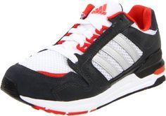 adidas Street Run 6 Running Shoe (Little Kid/Big « Clothing Impulse