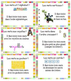 Learn French Videos To Get Close Reading Activities, Teaching Reading, Learning, French Articles, French Resources, Core French, Primary Education, Educational Toys For Kids, Teacher Tools