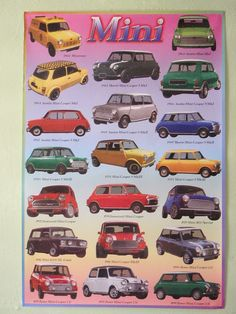 Mini - great car