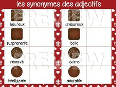 $ French Valentine's Day Language Centers - sorting, matching, sentence builders #francais