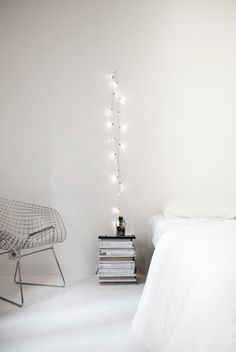 Brighten Up Your Bedroom: 8 Super Stylish Lighting Ideas | Apartment Therapy