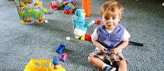 5 manieren om orde in speelkamer te scheppen
