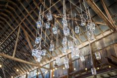 Rustic California Wedding  |  The Frosted Petticoat