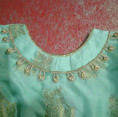 Best 12 We are manufacturers of designer outfits 8968922443 Sizes available S to Shipping worldwide✈ For booking WhatsApp or Chudidhar Neck Designs, Neck Designs For Suits, Sleeves Designs For Dresses, Neckline Designs, Blouse Neck Designs, Salwar Suit Neck Designs, Kurta Neck Design, Salwar Designs, Kurti Sleeves Design