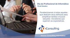 i9 Consulting - Dia do Profissional de Informática