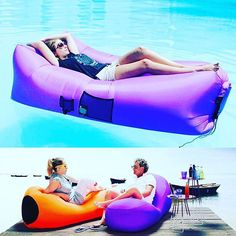 New Inflatable Hammocks are on point and going fast! 😎🔥😎Get your today! 🙌🏻 Link in bio ❤ . . . #summerfun #laketahoe #hawaii #maui #santamonica #lakepowell #sandiego #ultramusicfestival #summerfest #beach #miamibeach #cancun #edc #lajolla #california #florida #pacificbeach #coachella #coachella2017 #poolside #poolparty #chillin #fun #instagood #startuplife #lajollalocals #sandiegoconnection #sdlocals - posted by Inflatable Hammocks  https://www.instagram.com/inflatablehammocks. See more…