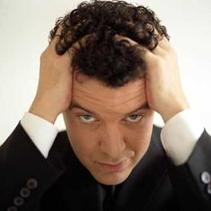 Rick Mercer's awesome.