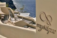 Tour Mystique, a Luxury Collection Hotel, Santorini with our photo gallery. Our Santorini hotel photos will show you accommodations, public spaces & more. Best Hotels In Greece, Hotels In Santorini Greece, Luxury Collection Hotels, Honeymoon Hotels, Hotel Room Design, Bar, Hotel Deals, Greece Travel, Hotel Reviews