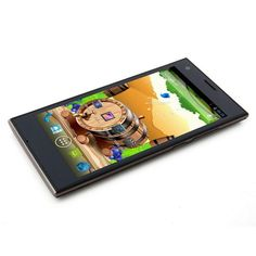 Acquista nuovi CUBOT S308 Smartphone MTK6582 1.3GHz Quad Core 5.0 Pollici HD IPS Screen Android 4.2 3G a buon prezzo su AndroidSky.it. http://www.androidsky.it/goods.php?id=47