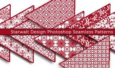 High Quality Free #Photoshop Pattrens For #GraphicDeisgners