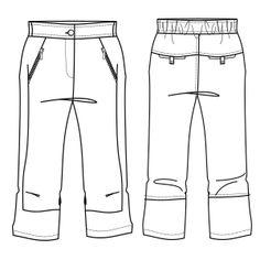 Modelos de ropa profesional. Hazlo tu mism@ Pantalon 77 HOMBRES Pantalones Jeans, Design, Templates, Fashion Patterns, Ties, Pants, Professional Attire, Necktie Knots, Bathroom Black