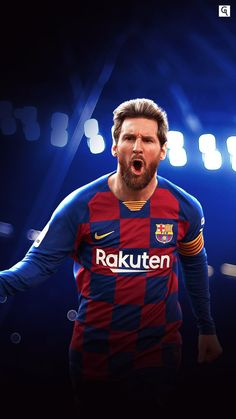 Lionel Messi Wallpapers, Starry Lights, Dope Art, Fc Barcelona, Playboy, Jr, Soccer, Football, Soccer Players