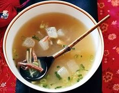 These three soups are rich in nutrition and flavor. They are filling, yet light, so they will help you lose weight or simply stay trim during the winter months! Winter Melon Soup We recommend leaving out the ham or using fresh pork instead of cured meat. Healthy, Hearty Cioppino Rich in antioxidants and Omega-3's, this […]