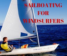 The latest article over howtowindsurf101.com (see link in bio) #howtowindsurf #windsurf #windsurfing #sailing #sailboat