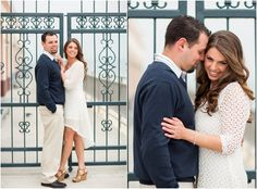 Chelsea and Nick | Engaged | Ocean City, NJ Engagement Session | Kaitlin Noel Photography | Cape May Professional Photographer