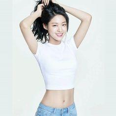 Seolhyun - AOA