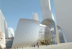 В 2016 году в «Москва-Сити» построят киноконцертный зал на 1000 мест