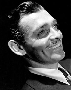 William Clark Gable February 1901 Cadiz, Ohio, U. Died November 1960 (aged Los Angeles, California, U. Vintage Hollywood, Golden Age Of Hollywood, Classic Hollywood, Hollywood Glamour, Clark Gable, Rhett Butler, Old Hollywood Actresses, Hollywood Actor, Ava Gardner