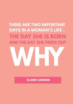 What's your WHY? #sharegoodness