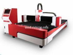 STYLECNC® laser metal cutting machine 750w