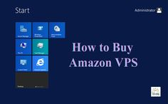 Full Process of How to Buy Amazon VPS