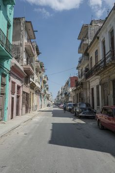 Havana Days Architecture Old, Havana, Environment, Around The Worlds, Street View, Photography, Life, Image, Places
